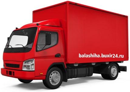 эвакуатор для легкогрузового транспорта в Балашихе, буксир 24