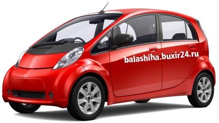 Эвакуатор для малогабаритного транспорта в Балашихе, Буксир 24